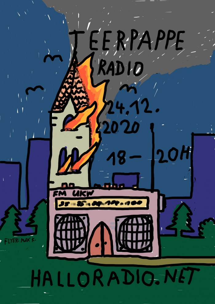 teerpappe-radio-show-21-12-2020