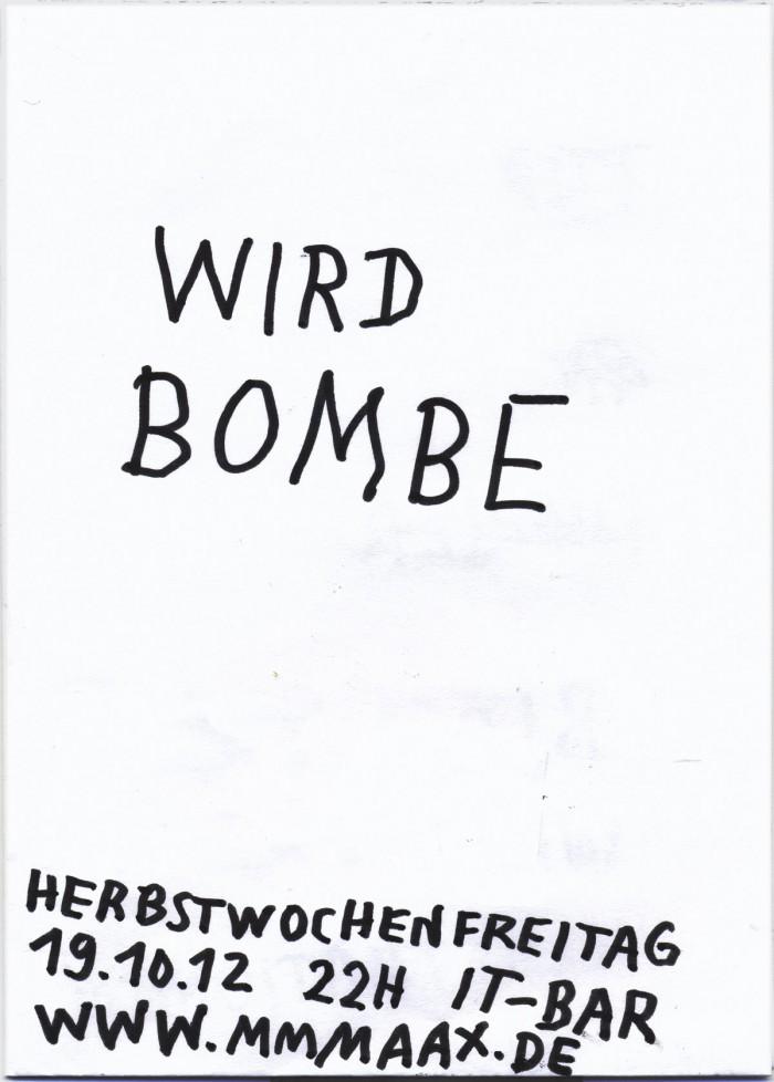 wird-bombe