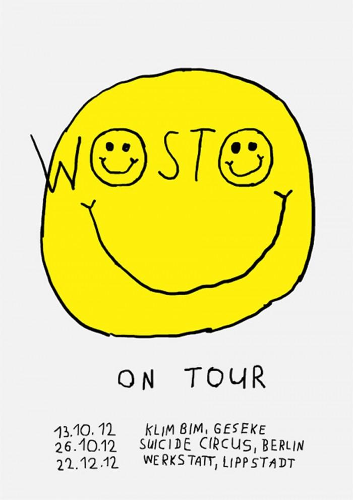 wosto-on-tour