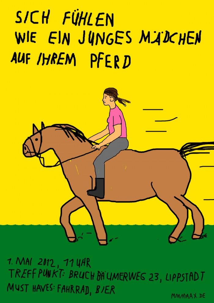 zu-pferd