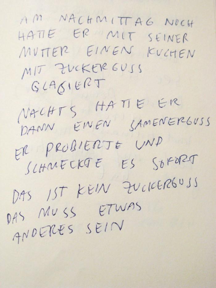 zuckerguss-gedicht
