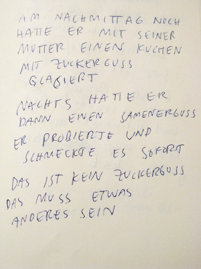 zuckerguss-gedicht